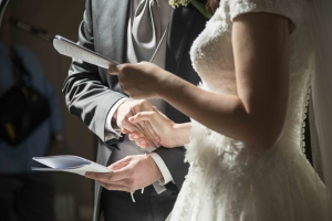 marriage couple documents