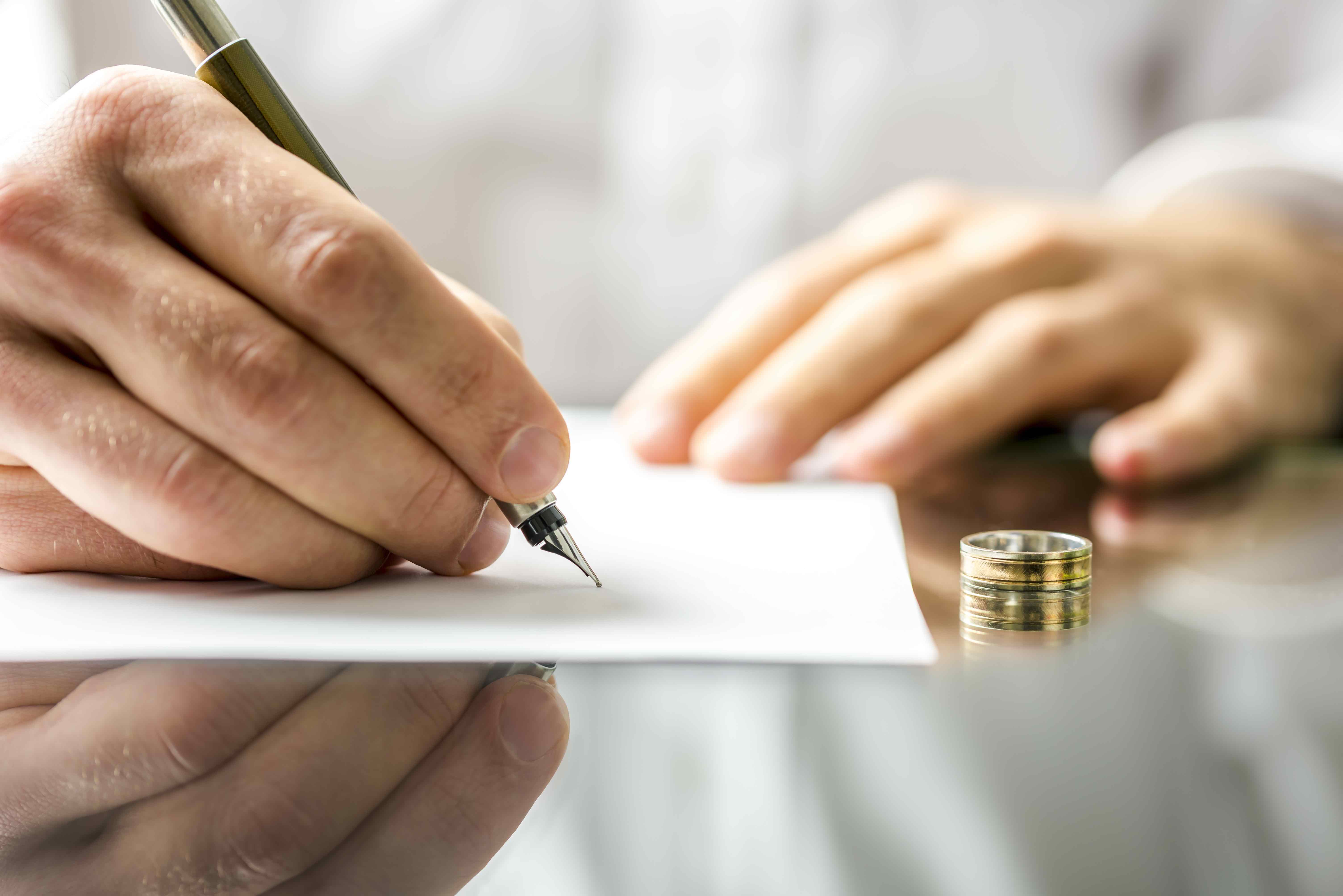 Three Things Prenuptial Agreements Cannot Do