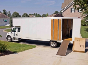 Moving with a minor child