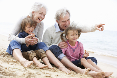 Can Grandparents Get Visitation Rights After an Arizona Divorce