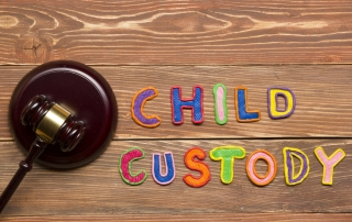 child custody matters in Arizona