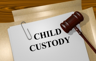 child custody after divorce in arizona