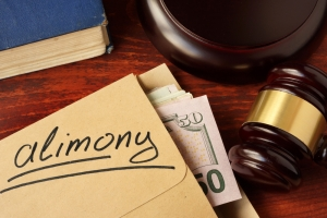 alimony calculated in arizona