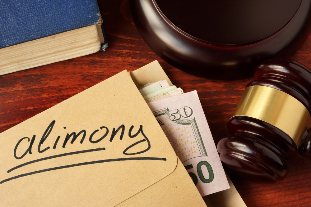 alimony in arizona