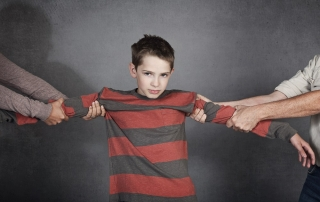 child custody modified in arizona