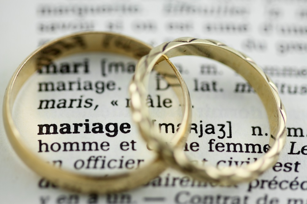 What is a Covenant Marriage?