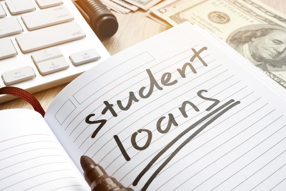Student Loans and Divorce in Arizona