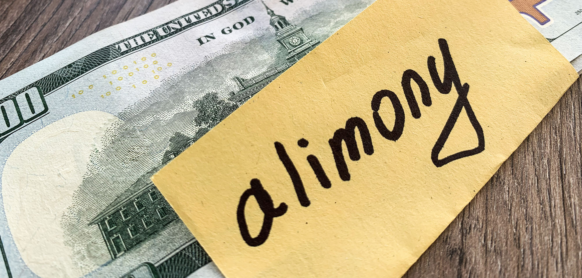 Calculating Alimony in Arizona