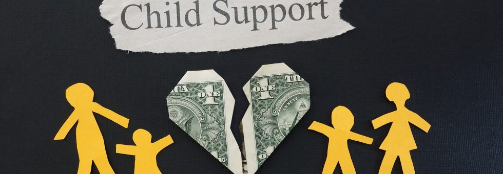 how to reduce child support