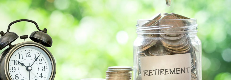 Can Your Spouse Take Half of Retirement After Divorce