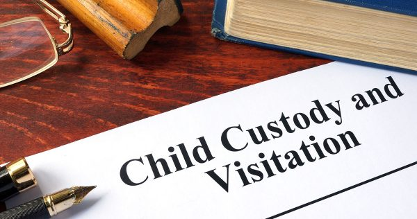 Is Withholding a Child from Visitation Against the Law