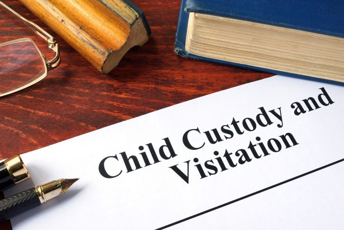 Is Withholding a Child from Visitation Against the Law?